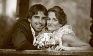 Αλεξέι Μοτορίν: Γιορτές στην Πολωνία με τη σύζυγό του!