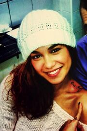 Ποια Ελληνίδα ηθοποιός μας δείχνει το νέο της τατουάζ;