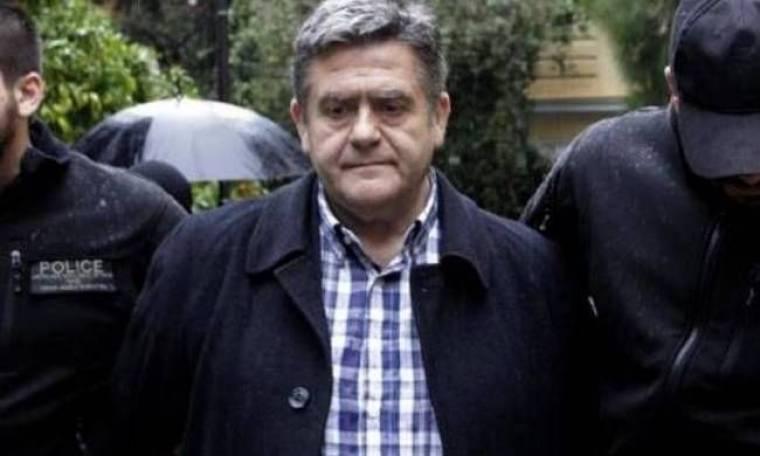 Αφέθηκε ελεύθερος ο Χάρης Τομπούλογλου