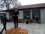Κλέλια Πανταζή: Είναι Υποπλοίαρχος στο Πολεμικό Ναυτικό! Δείτε τη με τη στολή της!