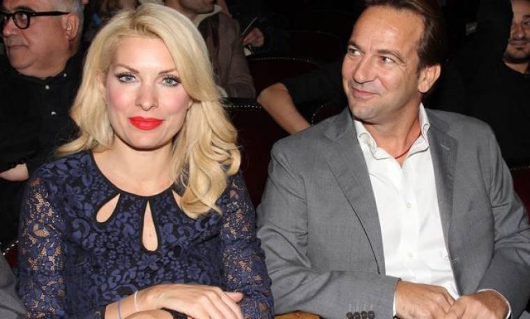 Μενεγάκη-Παντζόπουλος: Επιτέλους, παντρεύονται!