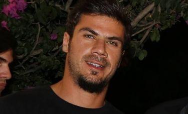 """Άκης Πετρετζίκης: """"Θέλω να γίνω μπαμπάς νέος"""""""
