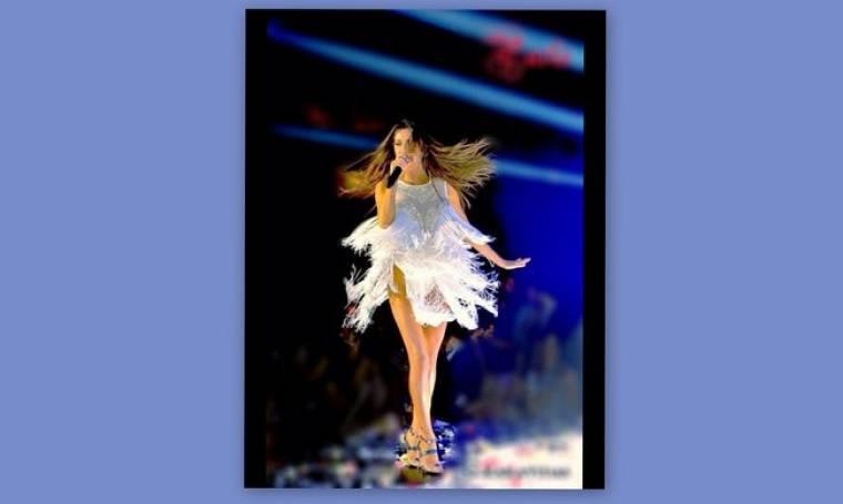 Ανασκόπηση μόδας 2013: Πάολα. Βρήκε τον δρόμο της μετά από πολλά φάουλ (Nassos blog)