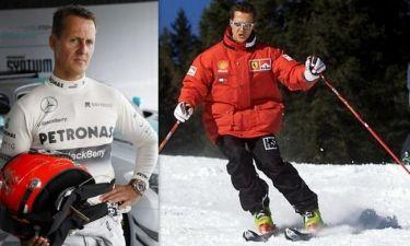 Σε κώμα ο Michael Schumacher! (φωτογραφίες)