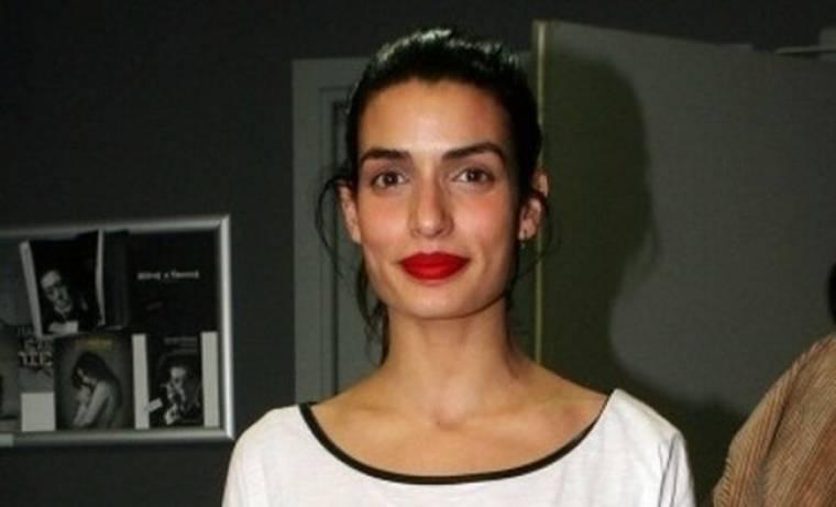 Τόνια Σωτηροπούλου: Μιλά για τον χωρισμό της με τον Αλεξάνδρου