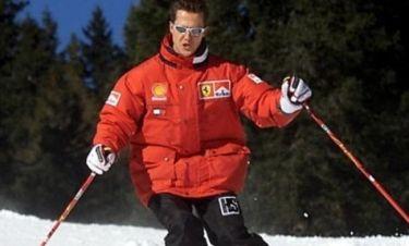 Δίνει μάχη για τη ζωή του ο Michael Schumacher!