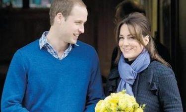 Στο σπίτι των Middleton θα αλλάξει χρόνο ο μικρός πρίγκιπας!
