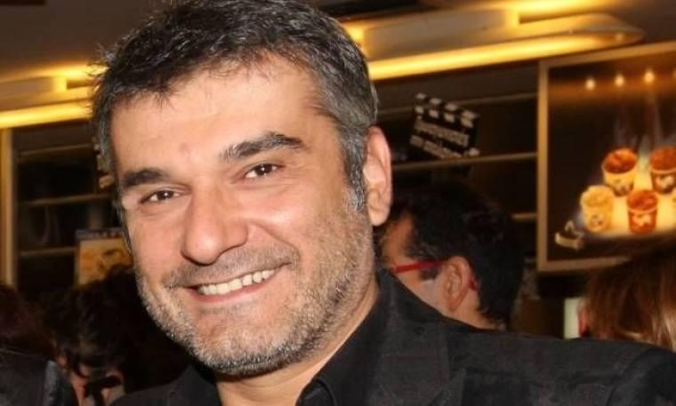 Κώστας Αποστολάκης: Το επεισόδιο του «Μεζεδοπωλείου» που τον δυσκόλεψε