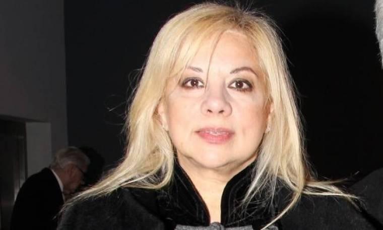 Άννα Ανδριανού: «Είμαι μοναχικός άνθρωπος»