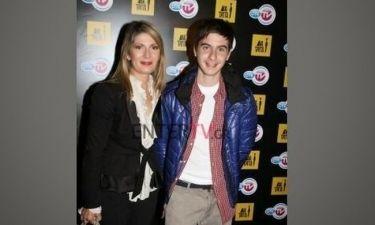 Μαρία Γεωργιάδου: Τι λέει για την συνεργασία της με τον γιο της Αλκιβιάδη