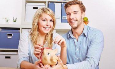 Ζευγάρια: Κάντε το τεστ οικονομικής συμβατότητας!