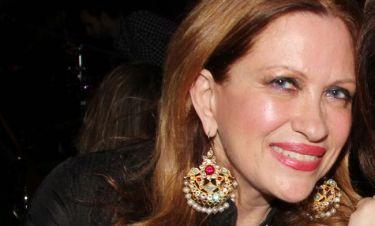 Καλλιόπη Καρβούνη: «Έχω αρνηθεί να φωτογραφίσω δυο σταρ γιατί τους θεώρησα δεύτερους»
