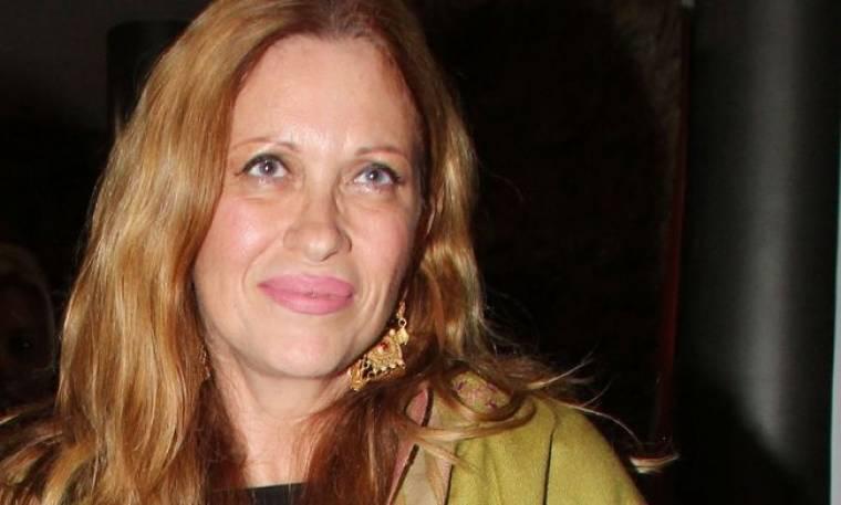 Καλλιόπη Καρβούνη: «Αντιμετώπισα με σθένος και αισιοδοξία τη διπλή μαστεκτομή»