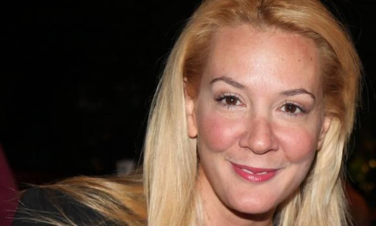 Μαρία Νικόλτσιου: «Θα έδιωχνα ό,τι άσχημο συνέβη φέτος στον περίγυρο μου»