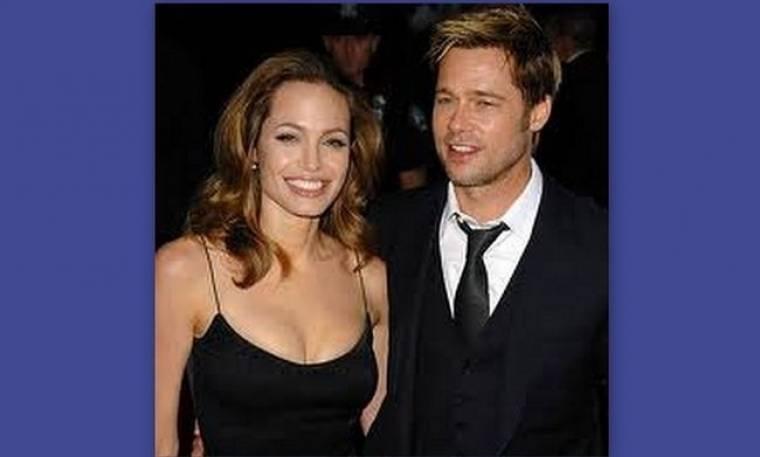 Η επιστολή του Brad Pitt για την κατάσταση της υγείας της Jolie αποδείχτηκε ψεύτικη