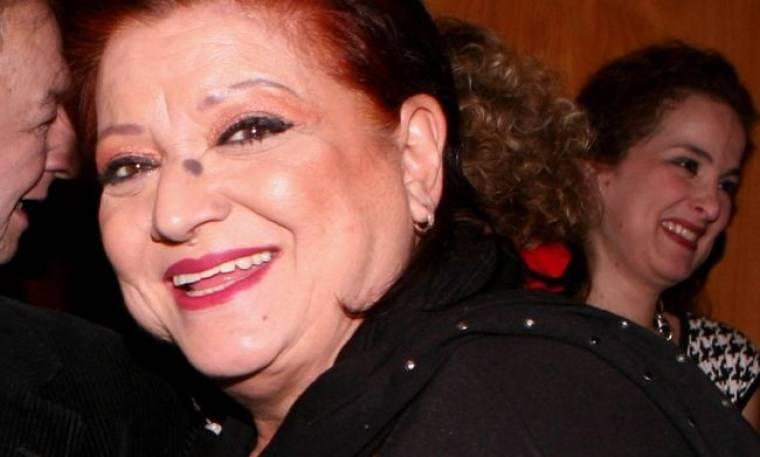 Τζέσυ Παπουτσή: «Το θέατρο είναι πόνος, κόπος μέχρι αίματος»