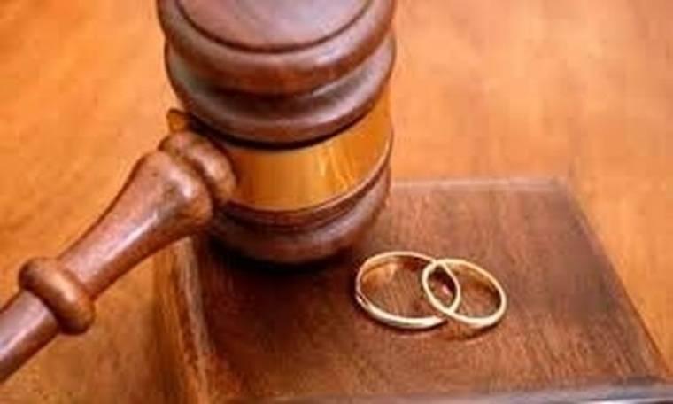 Οι γάμοι που τελείωσαν και επίσημα μέσα στο 2013