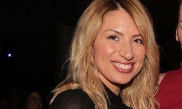 Μαρία Ηλιάκη: «Έχω φίλους που είναι για μένα σχέσεις ζωής»