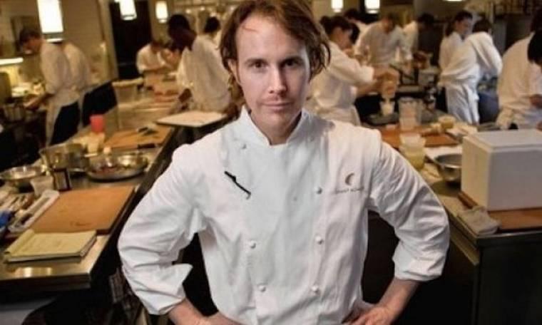 Το πολύτιμο tip των chef για το πόσο αλάτι πρέπει να χρησιμοποιούμε