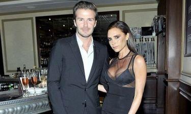 Αναστάτωση για τους Beckhams. Τι χάλασε τις διακοπές τους;