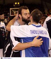 Το Δέντρο των Φιλιών στα γήπεδα της Basket League ΟΠΑΠ!