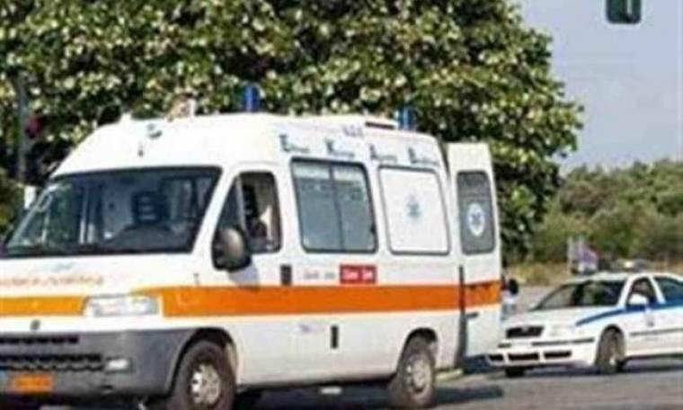 ΣΟΚ στην Ξάνθη: Ανήλικος μαχαίρωσε δύο παιδιά