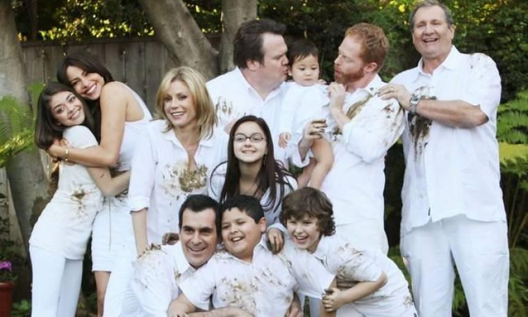 «Modern Family»: Τρέξιμο στο Mega για το κάστινγκ!