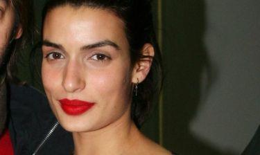 Τόνια Σωτηροπούλου: «Οι ερωτικές σκηνές δεν με δυσκολεύουν»