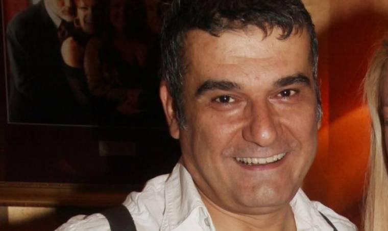 Κώστας Αποστολάκης: «Το θέατρο για μένα δεν είναι απλώς μια εργασία. Είναι πάνω από όλα τρόπος ζωής»