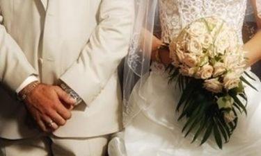 Οι γάμοι της χρονιάς που μας πέρασε! Ποια ζευγάρια ανέβηκαν τα σκαλιά της εκκλησίας;