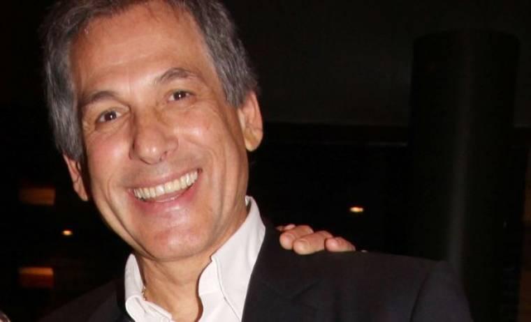 Θάνος Καληώρας: «Δεν ήθελα να φτάσω μέχρι το τέλος του Dancing»