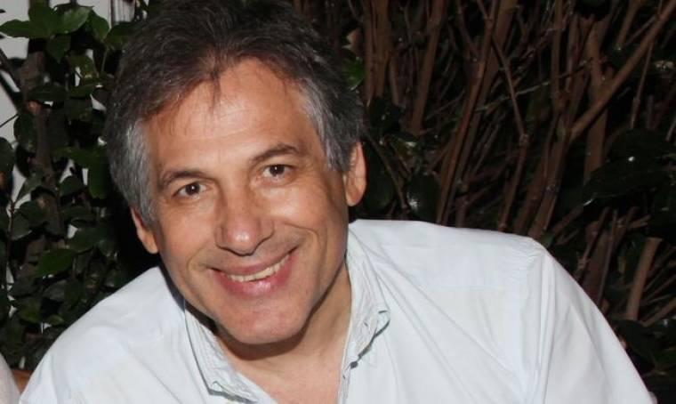 Θάνος Καληώρας: «Έχω απομακρυνθεί από ανθρώπους γιατί δεν έδειξαν τον απαιτούμενο σεβασμό»