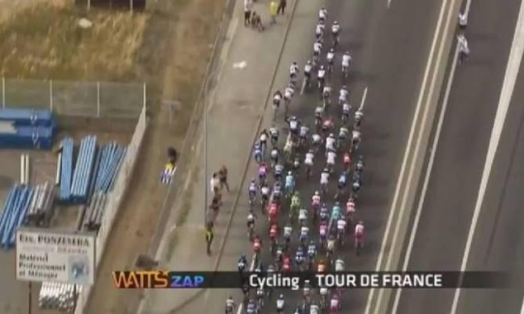 Τα καλύτερα ποδηλατικά fail του 2013 (βίντεο)
