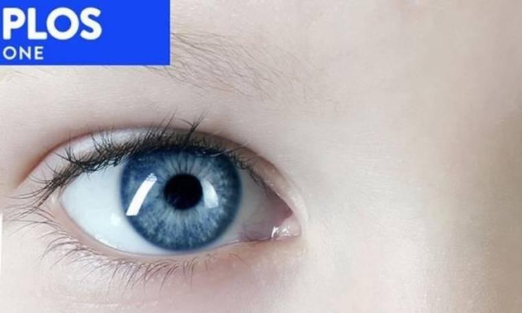 Αναγνωρίζουν τους παιδόφιλους από τα... μάτια των θυμάτων τους
