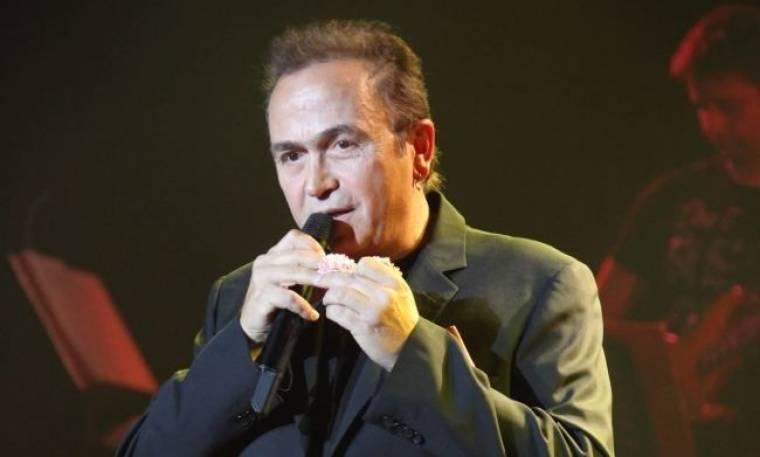 Σταμάτης Γονίδης: «Είμαι αυστηρός κριτής»