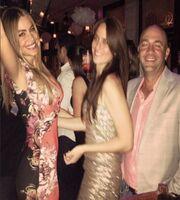 Sofia Vergara: Υποδέχτηκε το νέο έτος χορεύοντας!