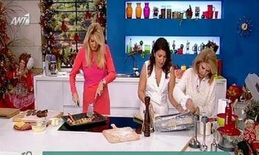Μάτιασαν το «Πρωινό»! Δείτε τι έπαθαν οι συνεργάτες των Σκορδά-Λιάγκα on air!