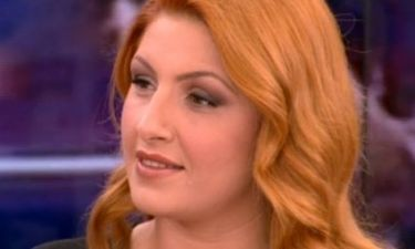 Έλενα Παπαρίζου: Ποια είναι τα ιδιαίτερα στοιχεία του χαρακτήρα της;