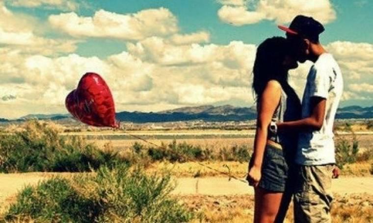Δείτε πόσους άνδρες θα φιλήσετε, πόσες σχέσεις θα κάνετε μέχρι να βρείτε τον... πρίγκιπα