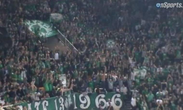Onsports TV: Το «γλέντησε» η Θύρα 13 στην πρεμιέρα