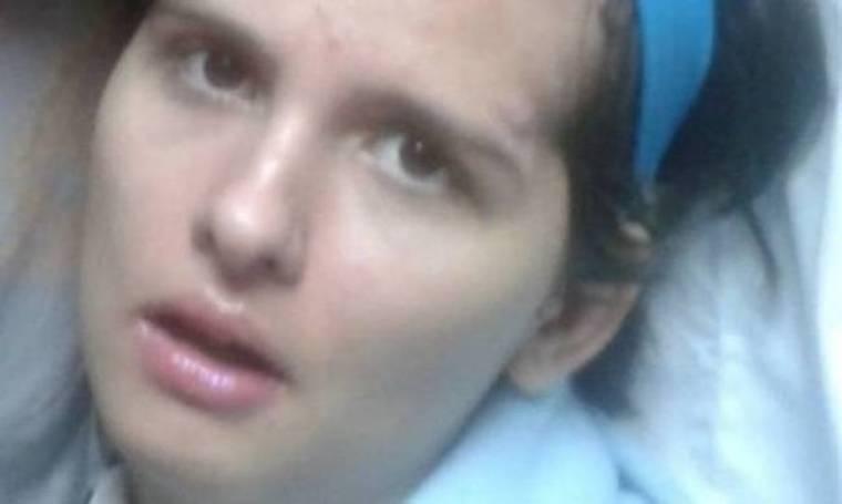 Καταγγελία-σοκ για τα χρήματα που συγκεντρώθηκαν για τη 16χρονη Μυρτώ