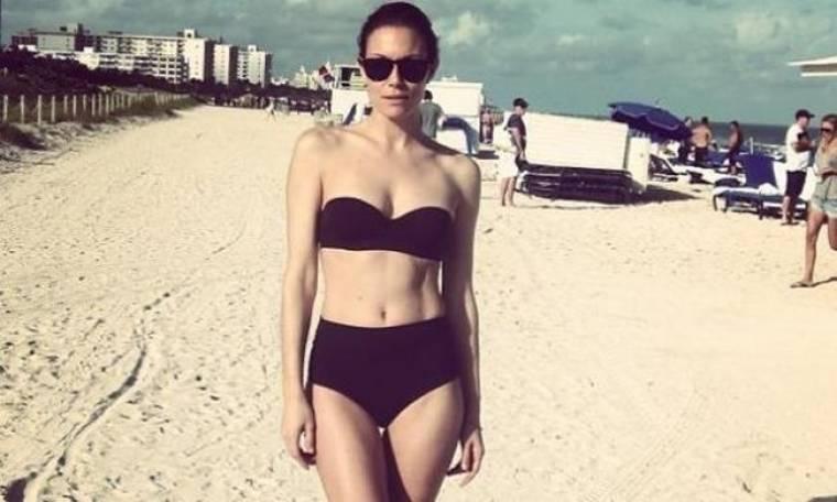 Βίκυ Καγιά: Ποστάρει συνεχώς στο διαδίκτυο φωτογραφίες από το ταξίδι της στο Μαϊάμι!