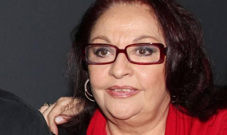 Μίρκα Παπακωνσταντίνου: «Έχω πληγωθεί πάρα πολύ από τους ανθρώπους»