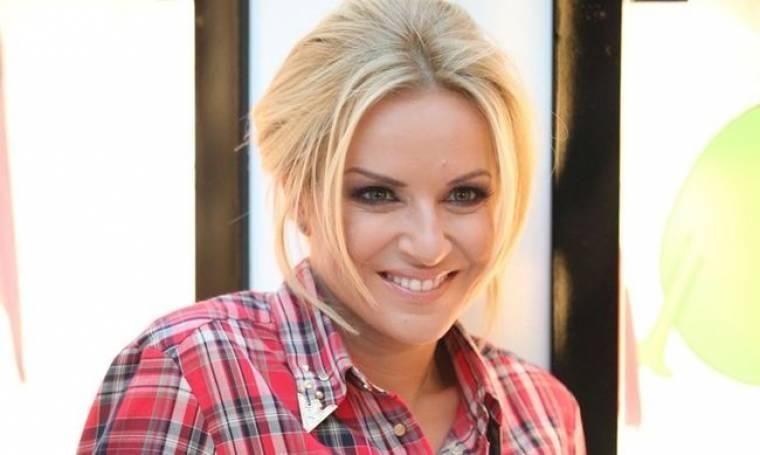 Μαρία Μπεκατώρου:«Δεν θα κάνω ποτέ πλαστική γιατί φοβάμαι το νυστέρι»
