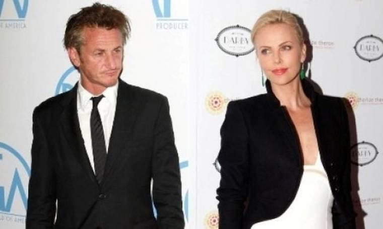 Charlize Theron και Sean Penn: Δύο Λέοντες σε σχέση;
