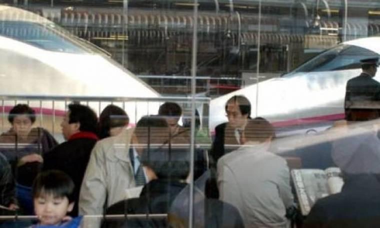 Τόκιο: Χαμός στα τρένα από πυρκαγιά- Δεν υπήρξαν τραυματίες