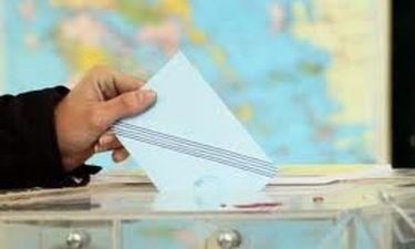 Υποψηφιότητα για Δημαρχεία θέτουν Λευτέρης Πανταζής και Ηλίας Ψινάκης