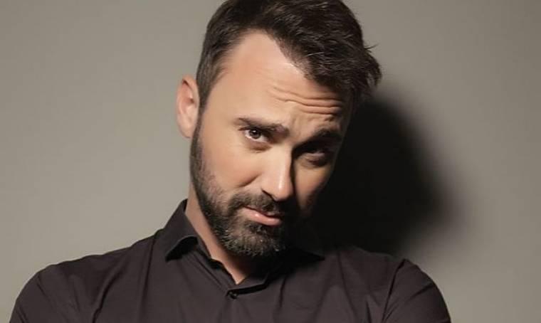 Γιώργος Καπουτζίδης: «Όταν είμαι ερωτευμένος, δεν είμαι καλά. Χάνω το μέτρο»