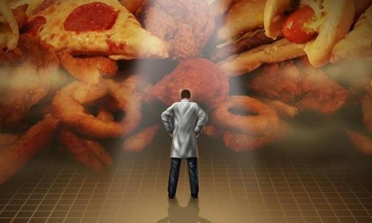 Γιατί παχαίνουμε; Οι 8 μύθοι γύρω από τη δίαιτα