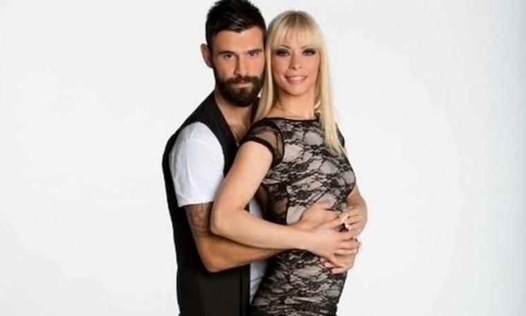 """Μιχάλης Μουρούτσος: «Η νίκη δεν είναι το να βγω πρώτος και να σηκώσω την """"κούπα"""" του """"Dancing""""»"""